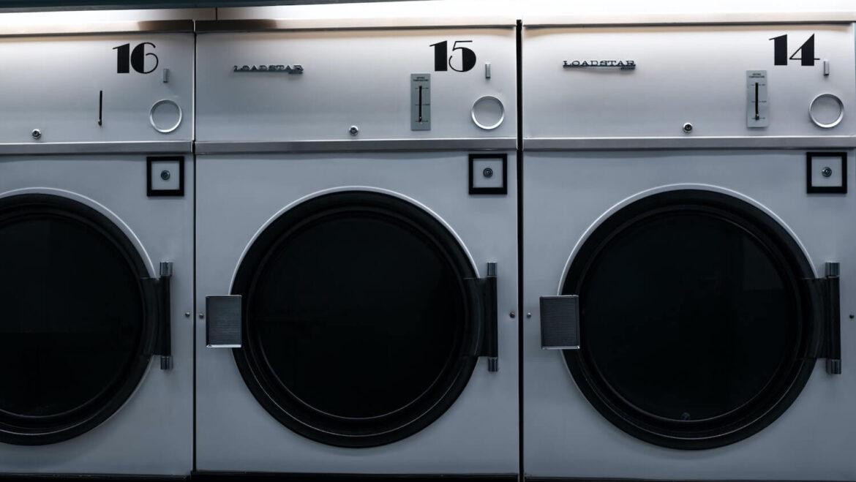 Zalety korzystania z pralni